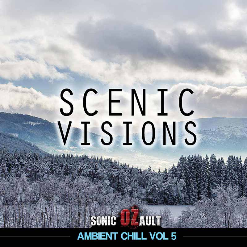 Ambient Chill Vol 5 Scenic Visions