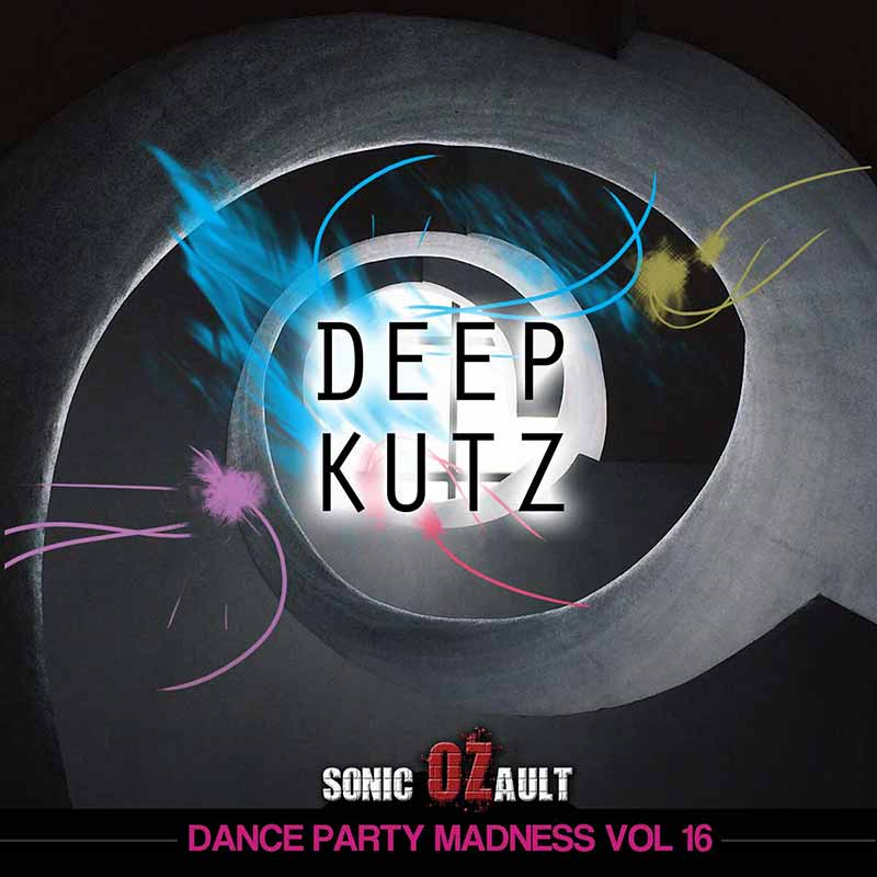 Dance Party Madness Vol 16 Deep Kutz