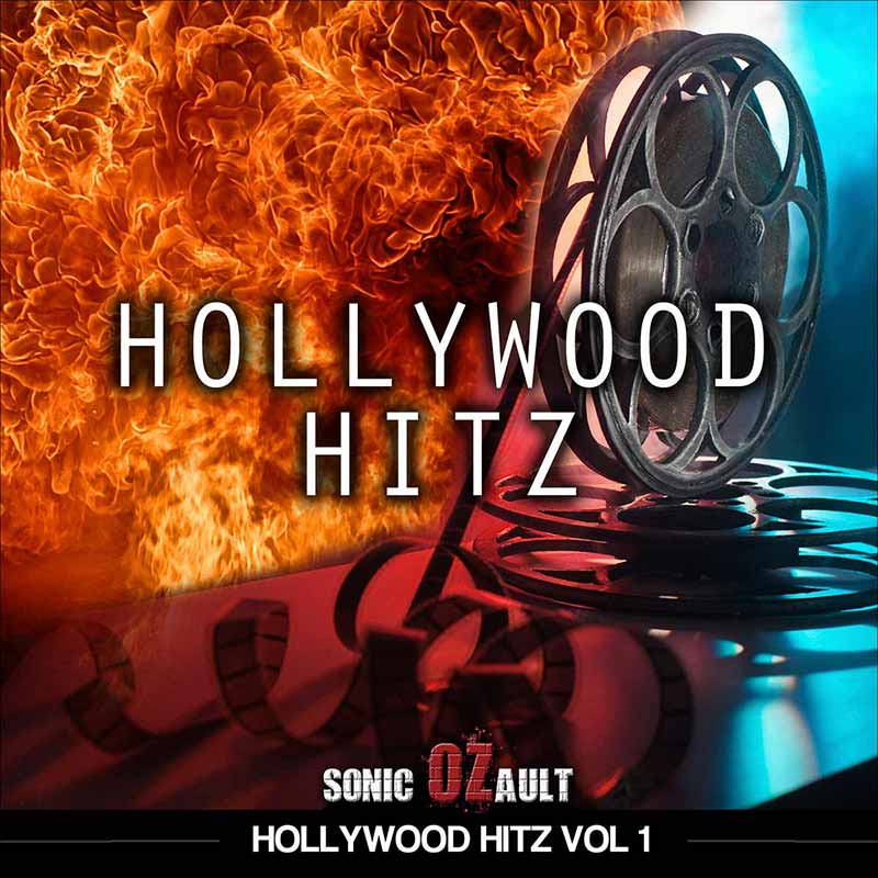 Hollywood Hitz Vol 1