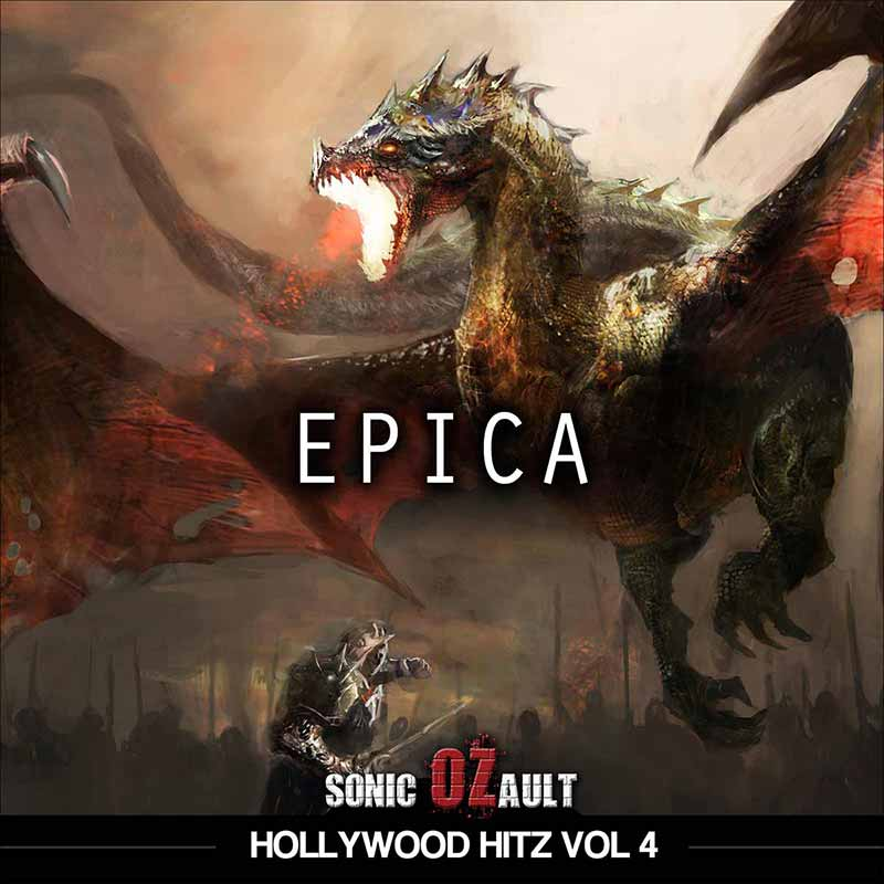Hollywood Hitz Vol 4