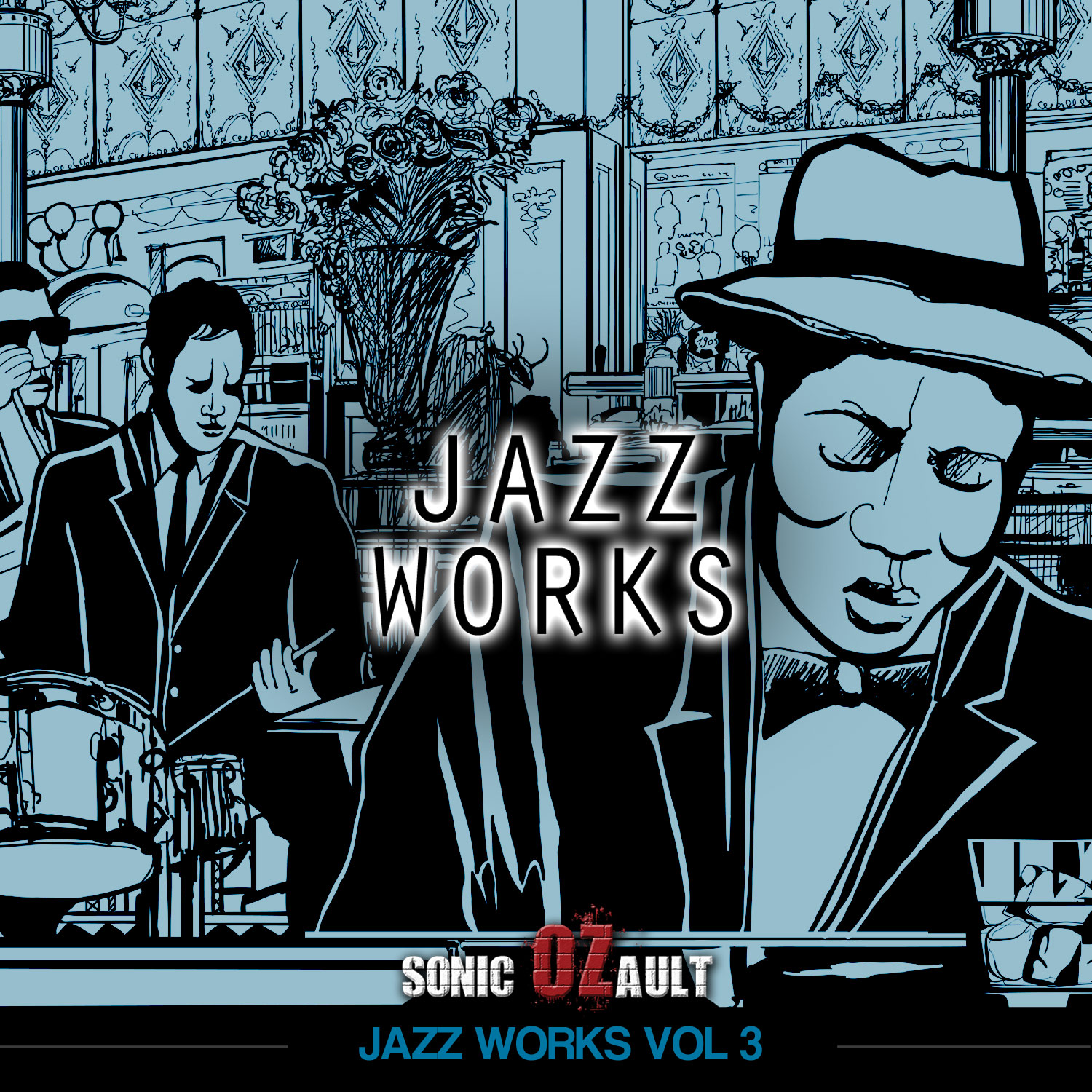 Jazz Works Vol 3