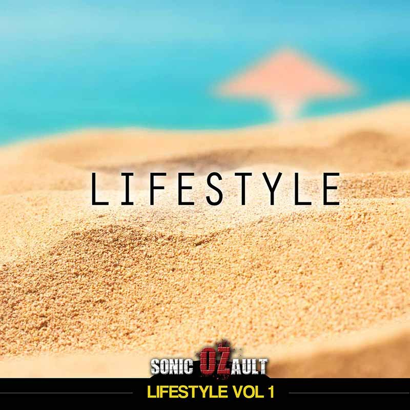 Lifestyle Vol 1