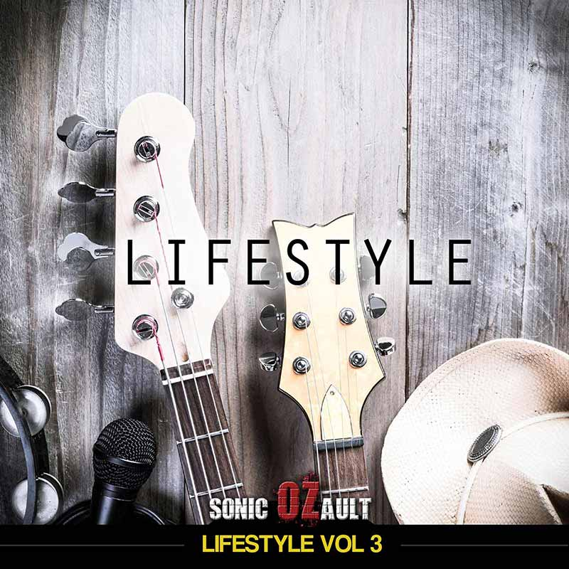 Lifestyle Vol 3