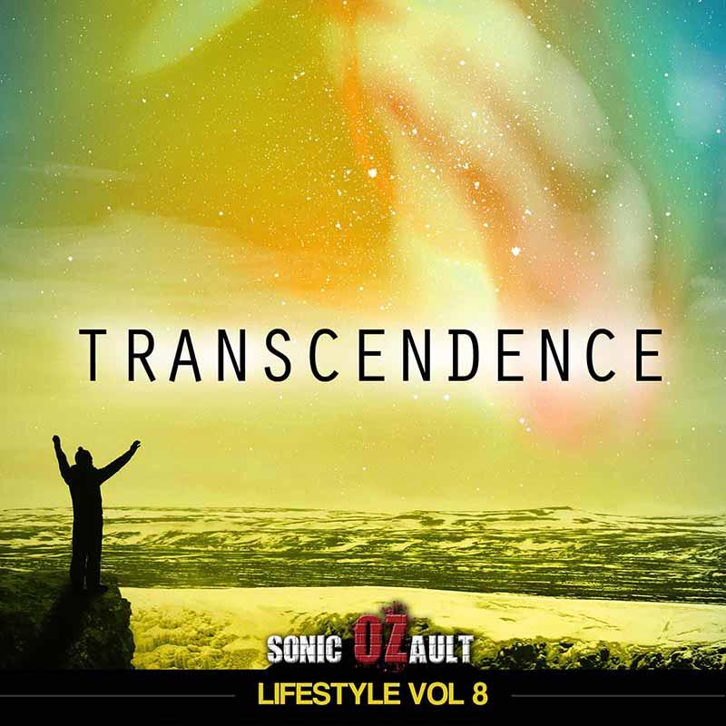 Lifestyle Vol 8 Transcendence