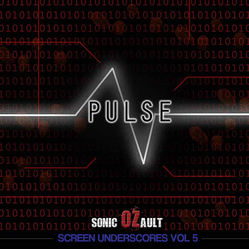 Screen Underscores Vol 5 Pulse